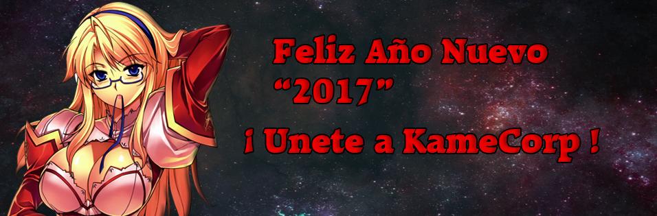 """Feliz Año Nuevo """"2017"""""""