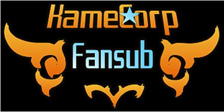 KameCorp Fansub Logo