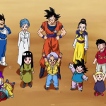 Dragon Ball Super #67