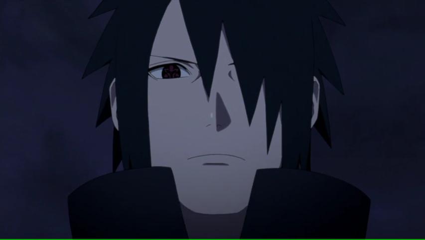 Naruto Shippuden #486