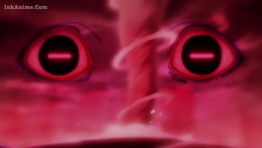 Naruto Shippuden #487