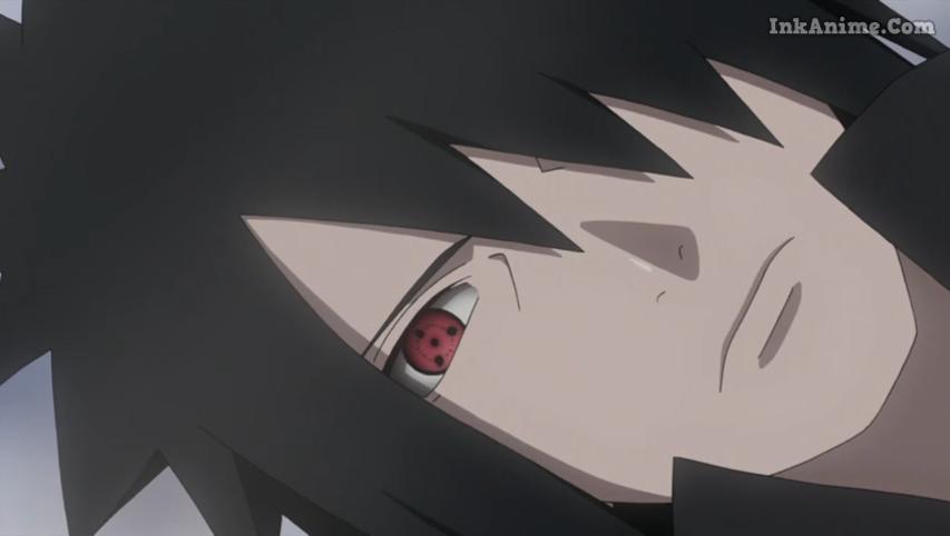 Naruto Shippuden #488